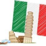آموزش ابتدایی زبان ایتالیایی