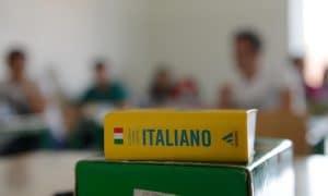 آزمون های زبان ایتالیایی