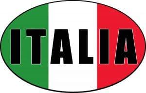 اصطلاحات پرکاربرد ایتالیایی