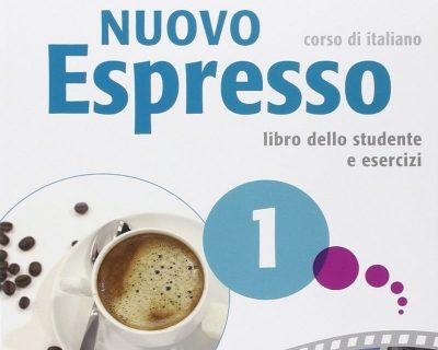 آموزش کامل کتاب نوو اسپرسو یک NUOVO ESPRESSO 1