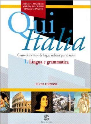 کتاب qui italia
