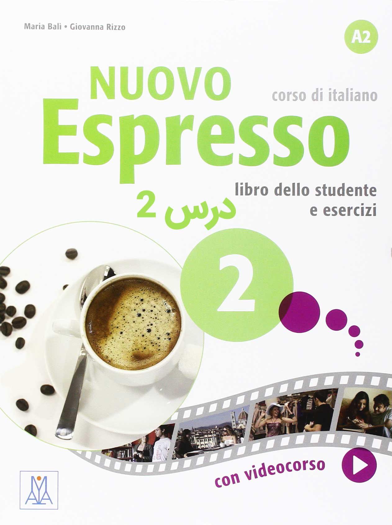 Nuovo_espresso._Libro_dello_studente_e_esercizi._Corso_di_italiano_2