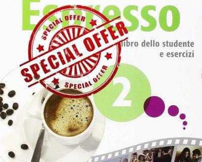 خودآموز کامل کتاب نوو اسپرسو دو NUOVO ESPRESSO 2 (ویدیوهای آموزشی قابل دانلود) به همراه یک جلسه رفع اشکال آنلاین