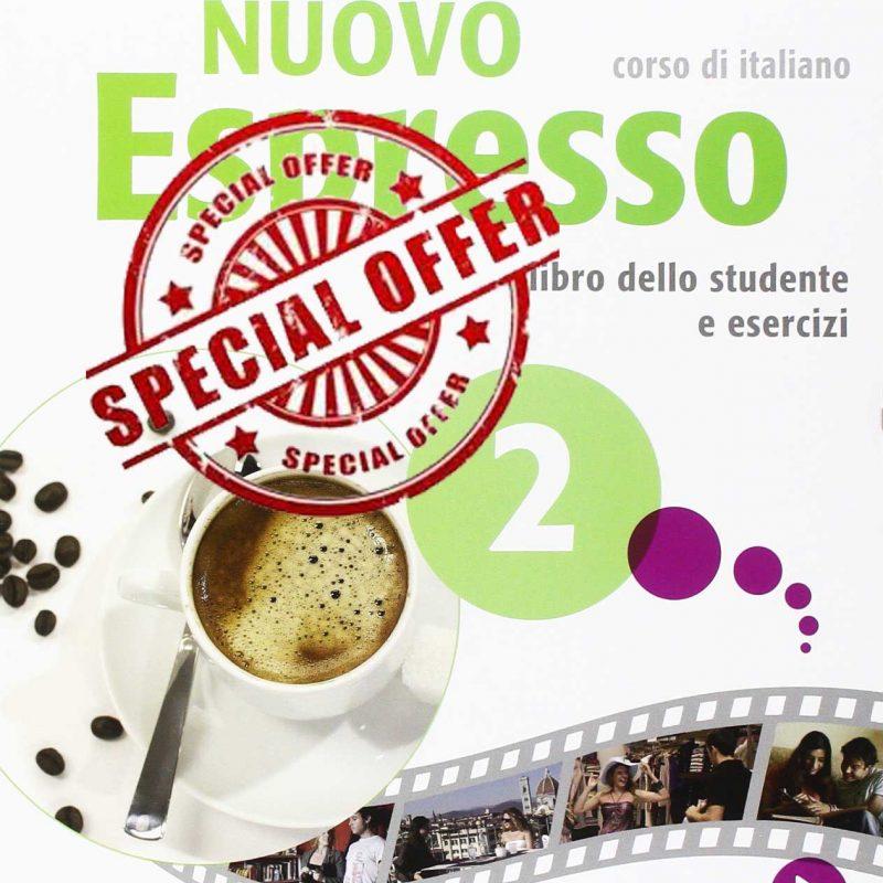 خودآموز کامل کتاب نوو اسپرسو دو NUOVO ESPRESSO 2